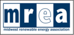 Midwest Renewable Energy logo